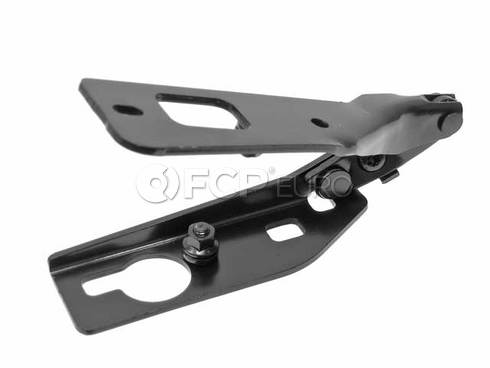 BMW Right Engine Hood Hinge (318i 323i 325i) - Genuine BMW 41618175002