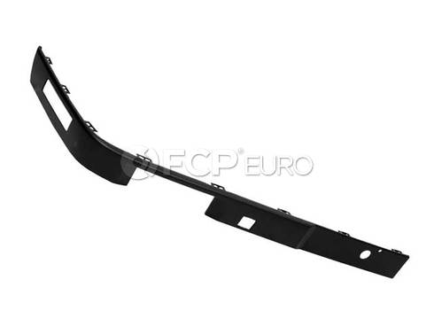 BMW Rubber Strip Right (318i 318is 325) - Genuine BMW 51111971616