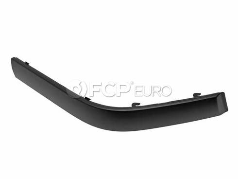 BMW Rubber Strip Right (M Technic) (M3) - Genuine BMW 51112233780