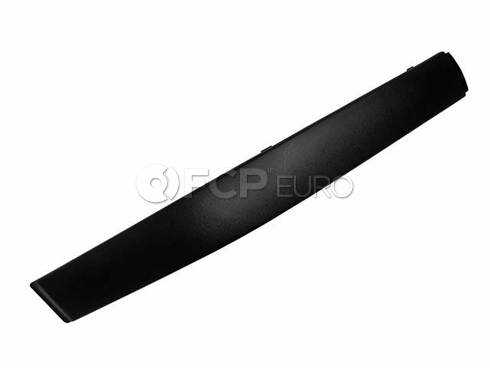BMW Rubber Strip Right (M Technic) (M3) - Genuine BMW 51112265638