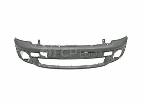 Mini Cooper Panel Bumper Primed Front - Genuine Mini 51112753995