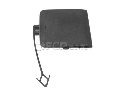 BMW Front Towing Hitch Cover (X1) - Genuine BMW 51112990204