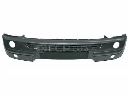 Mini Cooper Panel Bumper Primed Front - Genuine Mini 51116800130