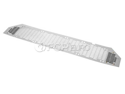 Mini Cooper Grille (Chrom) - Genuine Mini 51116800138