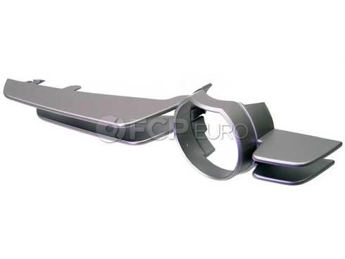 BMW Grid Lateral Left (Titan) (323Ci 325Ci 328Ci) - Genuine BMW 51117016515