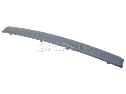 BMW Bumper Guard Centre Primed (745i) - Genuine BMW 51117043455
