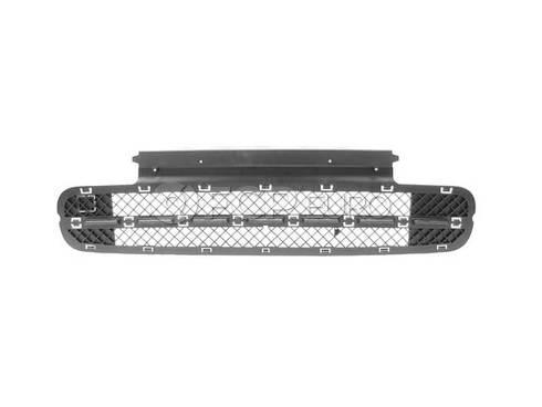 Mini Cooper Grid Bumper Front - Genuine Mini 51117127933