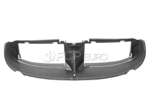BMW Air Guidance Top Front (325i 328i 330i) - Genuine BMW 51117134099