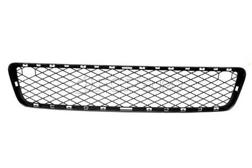 BMW Grid Centre Open (Black) (X5) - Genuine BMW 51117163956