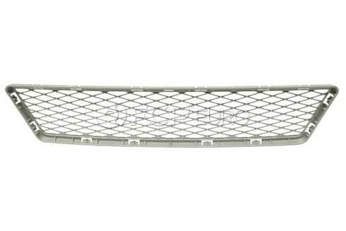 BMW Grid Centre Open (Grey) (335i 335i xDrive 335xi) - Genuine BMW 51117175298