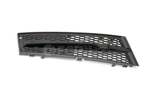 BMW Partially Open Grid Right (328i 328i xDrive 335i) - Genuine BMW 51117227924
