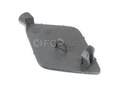 BMW Cover Towing Lug Front Primed (640i 640i xDrive 650i) - Genuine BMW 51117282909