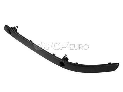 BMW Moulding Rocker Panel Front Left (M Pdc) (M5) - Genuine BMW 51117894139