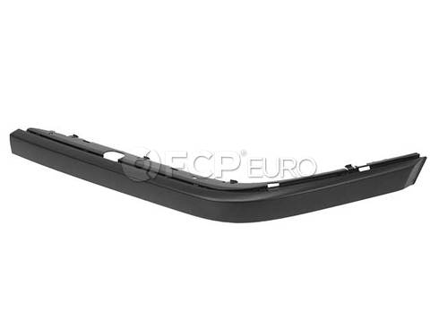 BMW Moulding Rocker Panel Front Left (740i 740iL 750iL) - Genuine BMW 51118125309