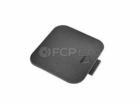 BMW Flap Towing Eye Primed (740i 740iL 750iL) - Genuine BMW 51118169536