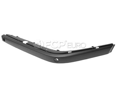 BMW Moulding Rocker Panel Front Left (740i 740iL 750iL) - Genuine BMW 51118170555