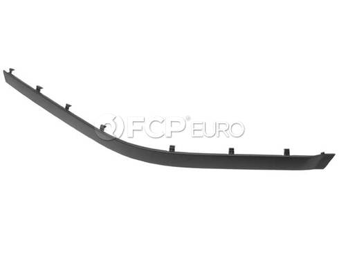 BMW Moulding Rocker Panel Front Left (528i 540i) - Genuine BMW 51118226561