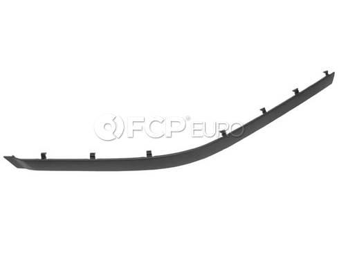 BMW Moulding Rocker Panel Front Right (528i 540i) - Genuine BMW 51118226562