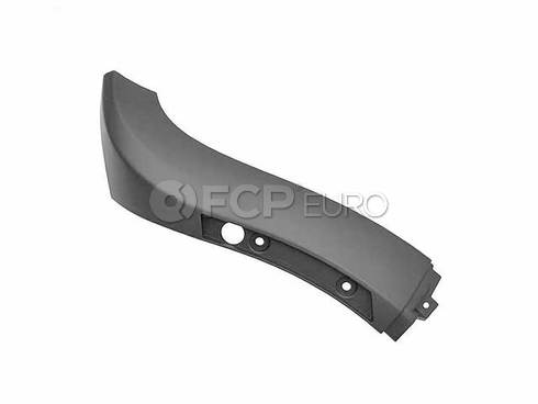 Mini Cooper Spoiler Right (Black) - Genuine Mini 51127127968