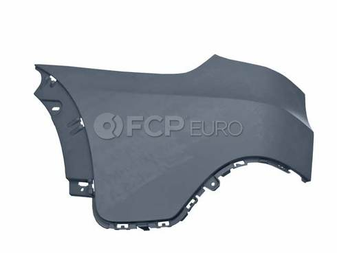 BMW Lateral Part Left Prime Coated (X5) - Genuine BMW 51127179021