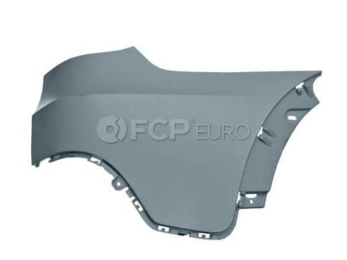 BMW Lateral Part Right Prime Coated (X5) - Genuine BMW 51127179022