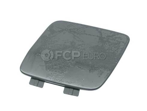 BMW Flap Towing Eye Primed (128i) - Genuine BMW 51127208599