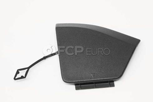 BMW Flap Towing Eye Rear - Genuine BMW 51127338754