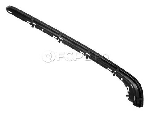 BMW Moulding Rocker Panel Rear Left (740i 740iL 750iL) - Genuine BMW 51128125411