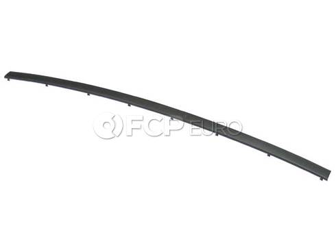 BMW Bumper Guard (528i 540i) - Genuine BMW 51128159376