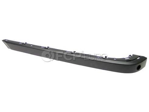 BMW Moulding Rocker Panel Rear Left (740i 740iL 750iL) - Genuine BMW 51128169685