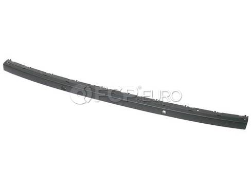 BMW Bumper Guard (740i 740iL 750iL) - Genuine BMW 51128169689