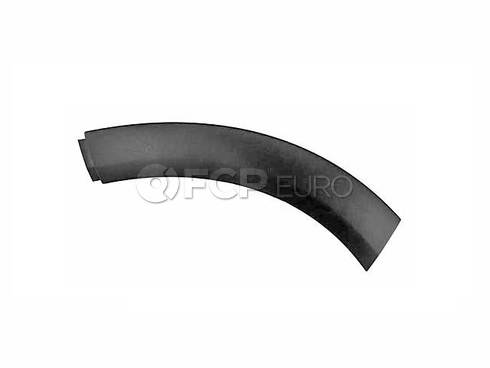 Mini Cooper Cover Wheel Arch Front Right (Black) - Genuine Mini 51131505864