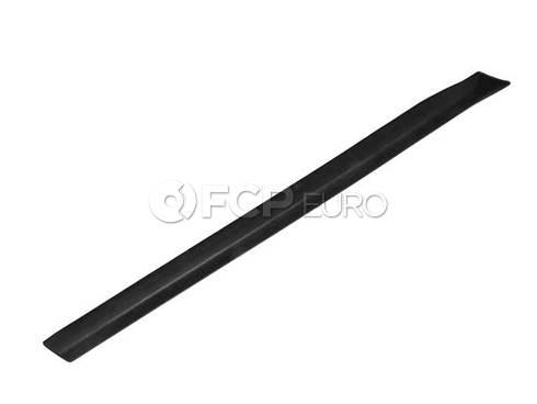 BMW Moulding Fender Rear Right (318i 323i 325i) - Genuine BMW 51131977248