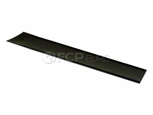 BMW Moulding Fender Rear Left (M Technic) (M3) - Genuine BMW 51132233689