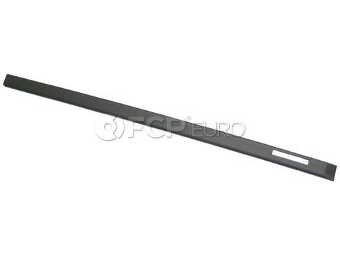 BMW Moulding Door Front Right (M Technic) (M3) - Genuine BMW 51132256788