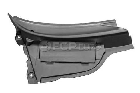 Mini Cooper Right Apron Cover - Genuine Mini 51132751210