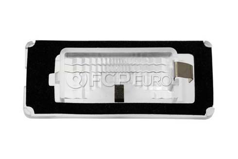 Mini Cooper Lens Number Plate Light - Genuine Mini 51132756227