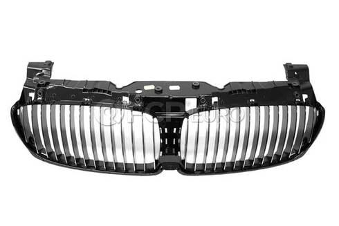 BMW Grille Frame Front (750i 750Li 760i) - Genuine BMW 51137145738
