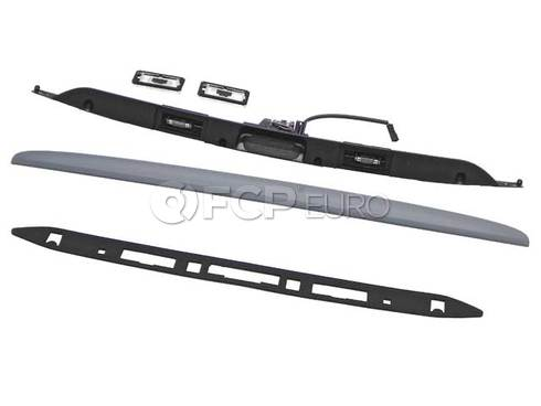 BMW Hatch Handle - Genuine BMW 51137170963