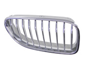 BMW Grille Front Right (650i 650i GC 650i xDrive )  - Genuine BMW 51137212852