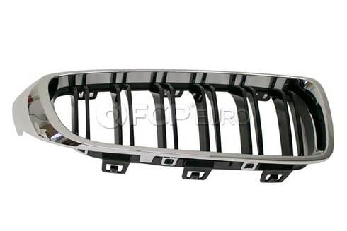 BMW Kidney Grille Right (F82 F83) - Genuine BMW 51138054332
