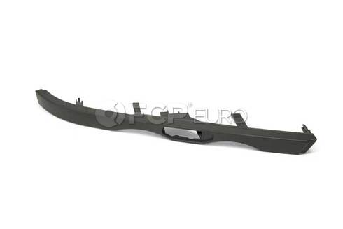 BMW Cover Primed Left - Genuine BMW 51138227641