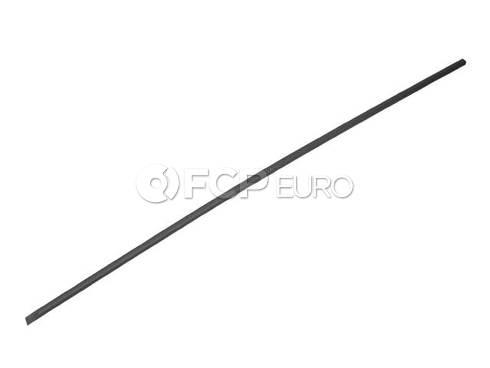BMW Moulding Door Front Right (X5) - Genuine BMW 51138402650