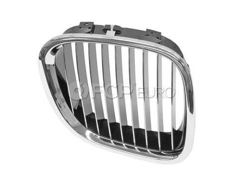 BMW Kidney Grille Right (Z3) - Genuine BMW 51138412950