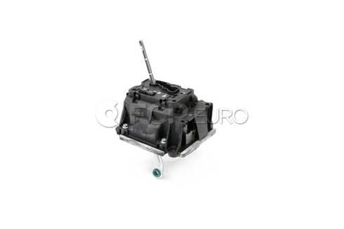 Mini Cooper Trim Ring Headlight Right (Chrom) - Genuine Mini 51139813824