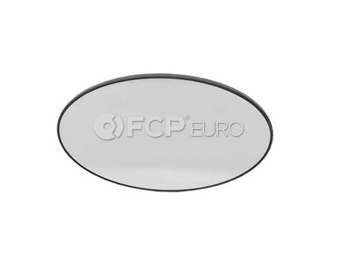 Mini Cooper Mirror Glass Plane (Cooper) - Genuine Mini 51167058061