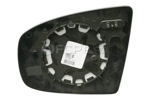 BMW Mirror Glas Convex Right (X5 X6) - Genuine BMW 51167298162