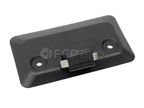 BMW Glove Box Lock Outer - Genuine BMW 51168163017