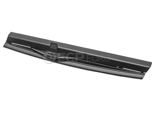 BMW Right Rear Door Sun Blind (Dark Grey) (525i 528i 530i) - Genuine BMW 51168176168
