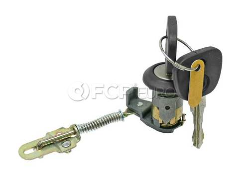 BMW Catch With Key Left (535i M5 528e) - Genuine BMW 51211900871